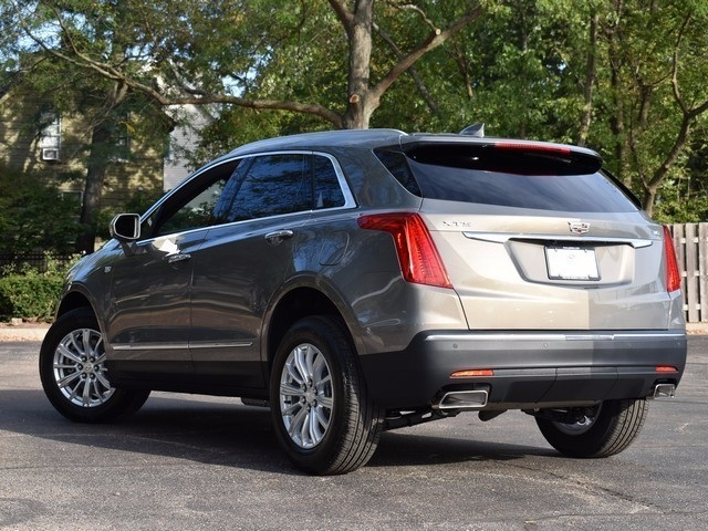 2018 cadillac. perfect cadillac new 2018 cadillac xt5 base in cadillac