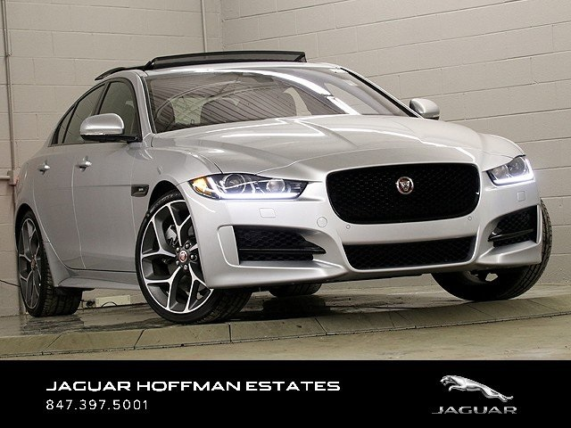 used 2017 jaguar xe 35t r sport 4d sedan jv2550 motor werks auto group. Black Bedroom Furniture Sets. Home Design Ideas