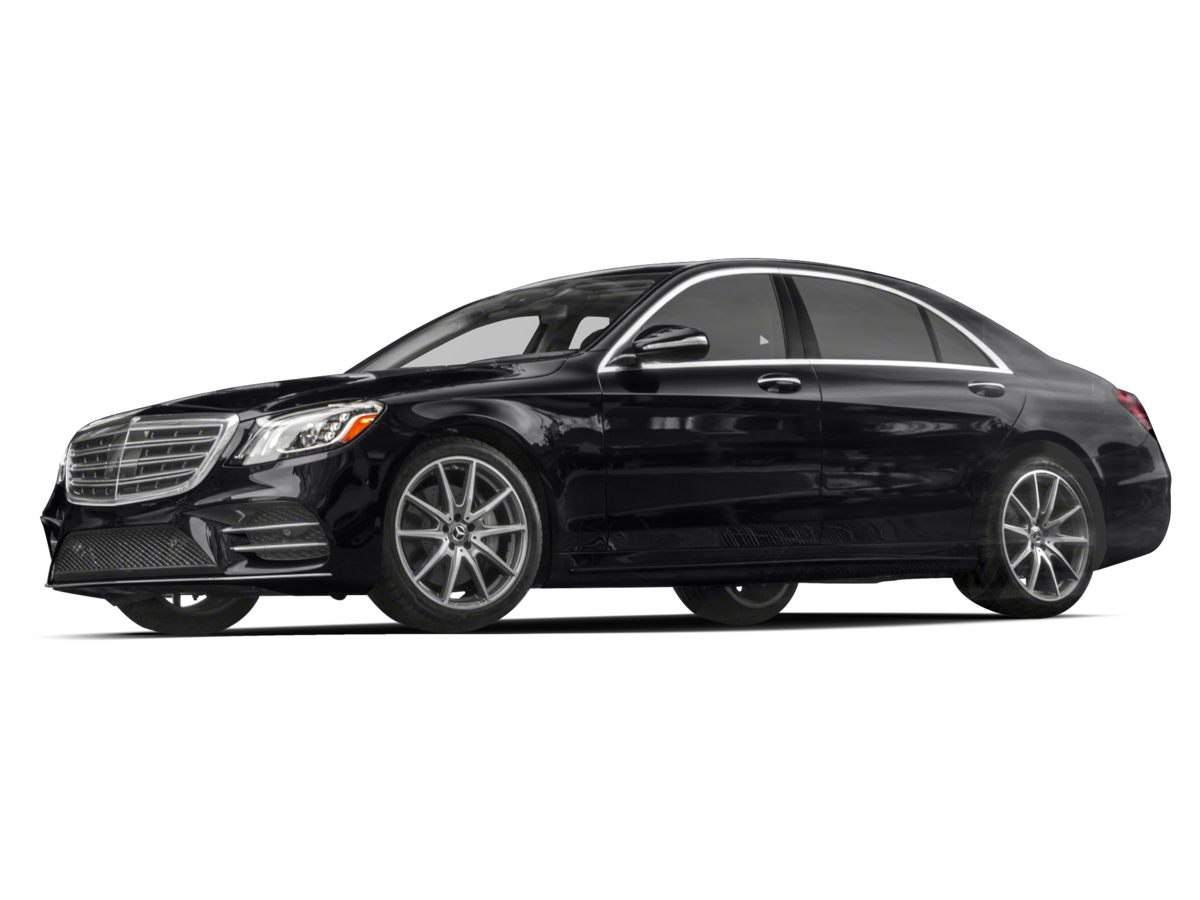 New 2018 mercedes benz s class s 560 4d sedan 188458 for Mercedes benz motor werks