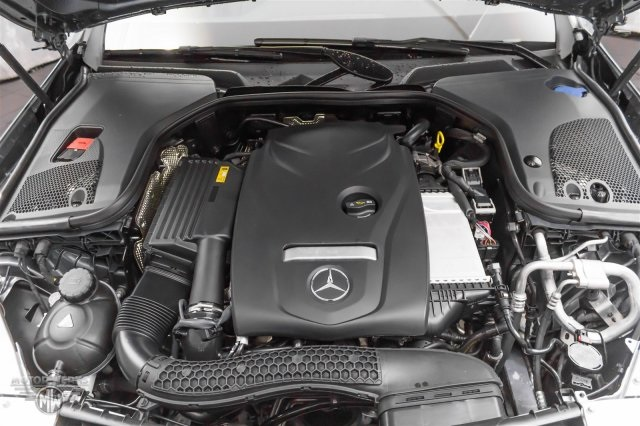 Used 2017 Mercedes Benz E Class E300 4d Sedan M175812l