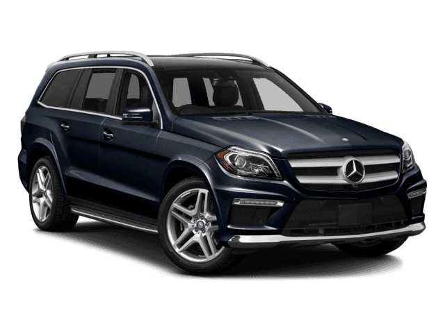 New 2016 Mercedes Benz Gl Gl550 Sport Utility Barrington