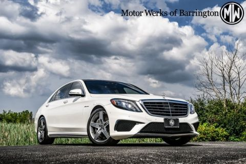 665 used cars in stock barrington hoffman estates motor for Motor werks barrington used cars