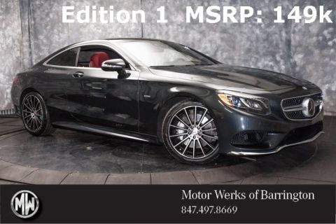 768 used cars in stock barrington hoffman estates motor for Mercedes benz motor werks